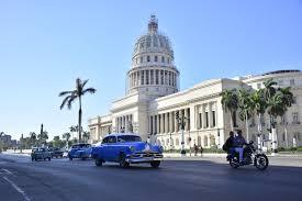Kapitola v Havaně